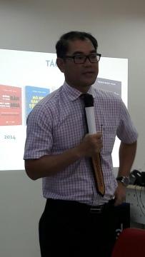 Trinh Minh Thao